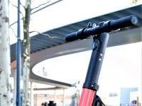 Overvældende interesse for at opstille elløbehjul i København