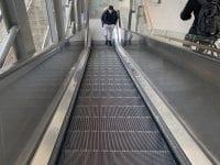 Arbejdstilsynet tjekker rulletrapper i hele landet