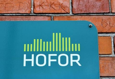 HOFOR viser vejen: Bygas stærkt på vej mod 50 pct. CO2-neutralitet