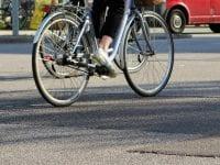Mere pedalkraft på tværs