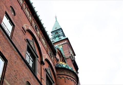 Københavns Kommune hylder kærligheden under Copenhagen Pride Week