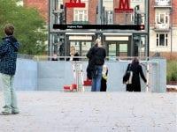 M3 Cityringen lukker ned søndag d. 12 januar og to uger frem
