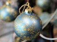 Julemarked På Værnedamsvej Og Tullinsgade