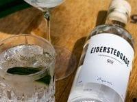 Ejderstedgade Gin – den lokale julegave