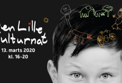 Børnenes egen Kulturnat vender tilbage i foråret