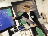 Foto: IDA - Design Futures! Udvikling af fremtidens energi m. Design Fiction