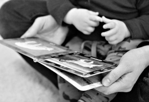 Læs og leg – for de små!